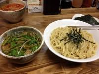Shio-Tsukemen
